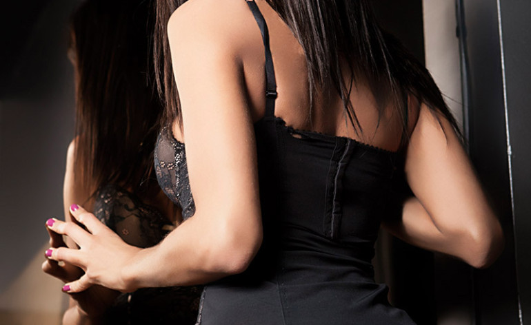 elisa escort madrid